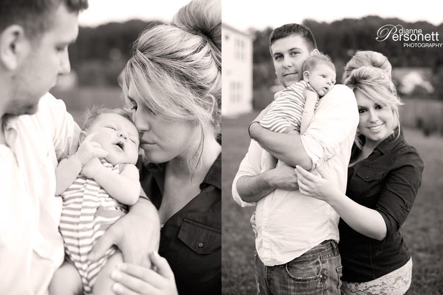 Nc family portrait photographer