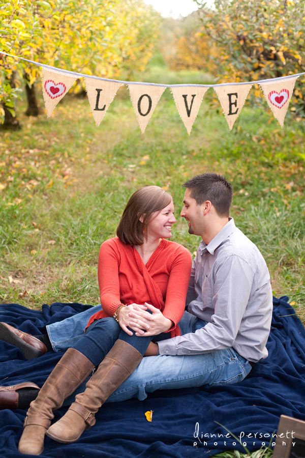 mooresville nc engagement session photos