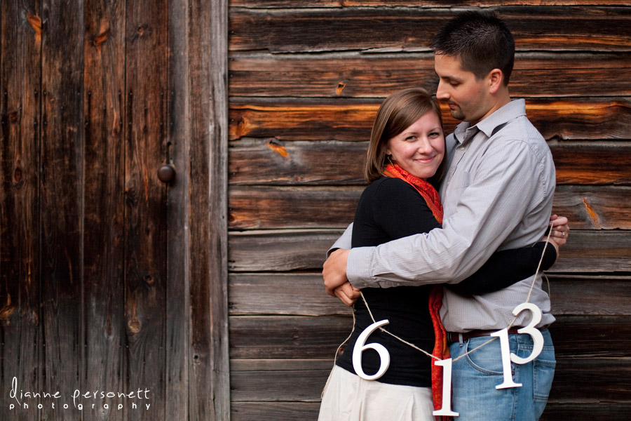 Carrigan Farms Mooresville NC engagement photos, save the date photo ideas