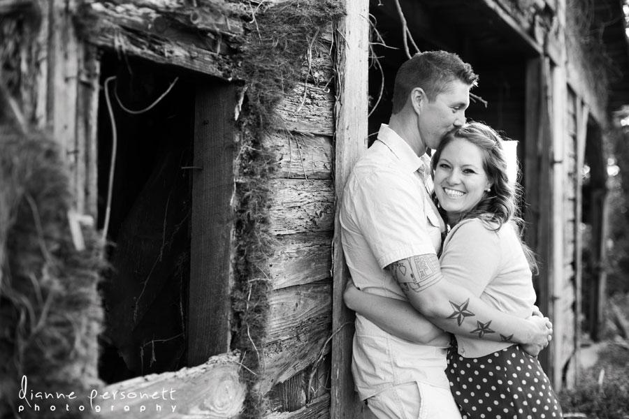 engagement photos in mooresville nc