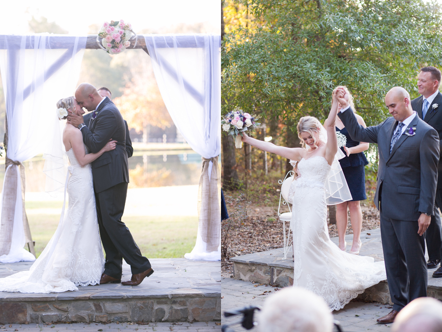 weddings at morning glory farms in monroe nc