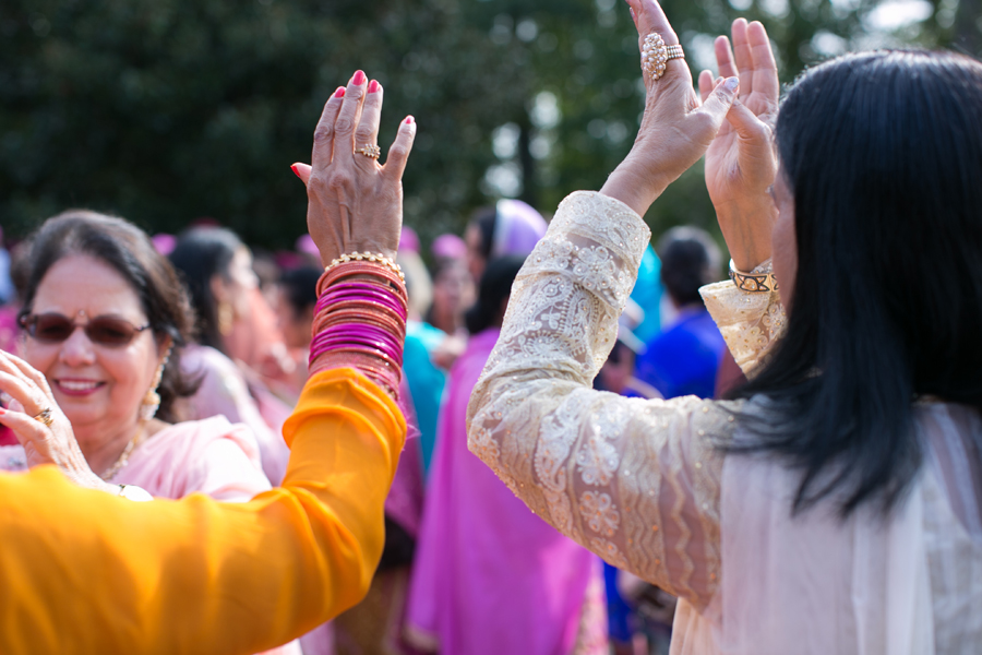 Charlotte Sikh Indian wedding photos