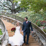 The cliffs at walnut cove wedding photos