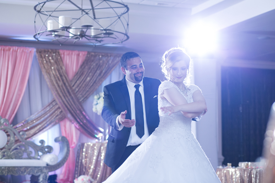arabic wedding photos
